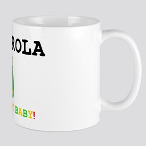 CAXIROLA - SHAKE THE RATTLE! Z Small Mug