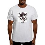 Lion - Black Light T-Shirt