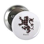 Lion - Black 2.25