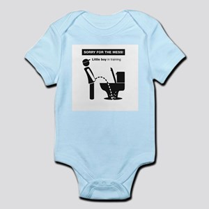 Lil' Piss'r  Infant Bodysuit