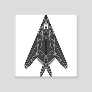 Lockheed F-117 Nighthawk Sticker