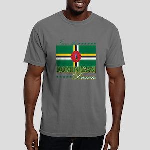 Dominican 1 Mens Comfort Colors Shirt