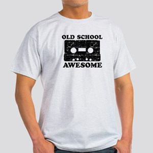 Funny Awesome designs Light T-Shirt