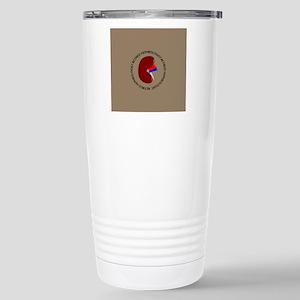 RETIRED NEPHROLOGIST 6 Travel Mug
