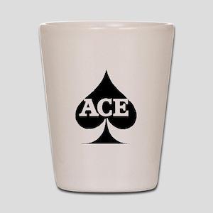 ACE Shot Glass