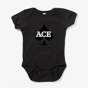 ACE.psd Baby Bodysuit