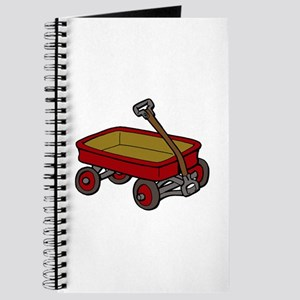 Red Wagon Journal