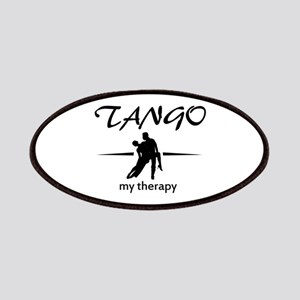 Tango my therapy Patches