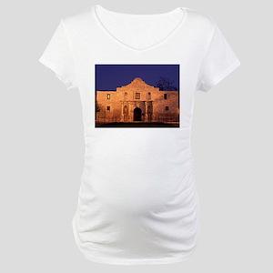 Alamo Maternity T-Shirt
