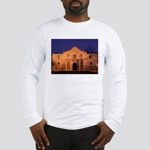 Alamo Long Sleeve T-Shirt