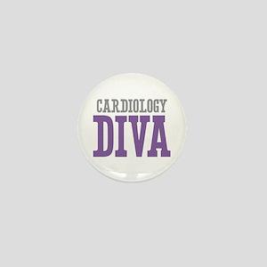 Cardiology DIVA Mini Button