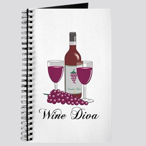 Wine Diva Journal