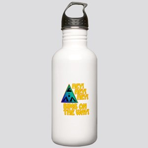 BIMS On The Way Stainless Water Bottle 1.0L