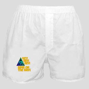 BIMS On The Way Boxer Shorts