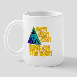BIMS On The Way Mug