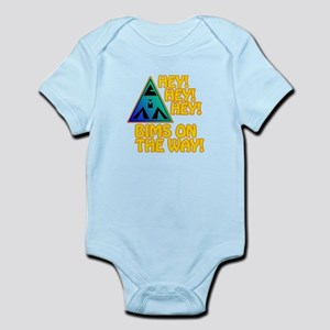 BIMS On The Way Infant Bodysuit