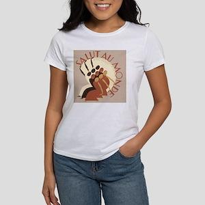 Salut au Monde T-Shirt
