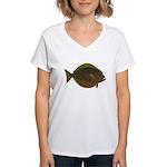 Halibut fish T-Shirt