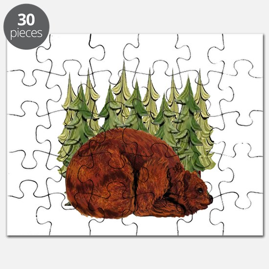 SNUGGLE TIME Puzzle