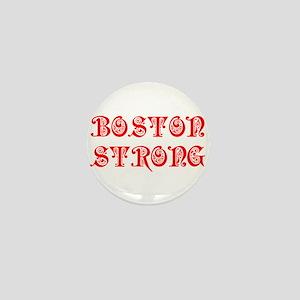 boston-strong-pre-red Mini Button