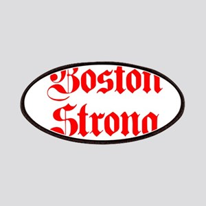 boston-strong-pl-ger-red Patches