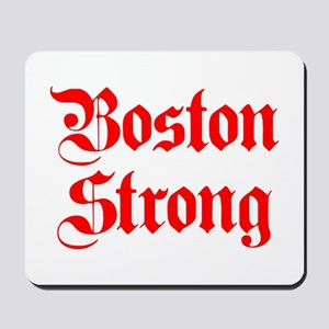 boston-strong-pl-ger-red Mousepad