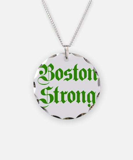 boston-strong-pl-ger-green Necklace