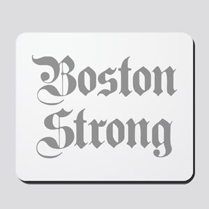 boston-strong-pl-ger-gray Mousepad