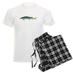 White Sturgeon fish Pajamas