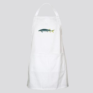 White Sturgeon fish Apron