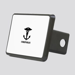 CORPSMAN Hitch Cover