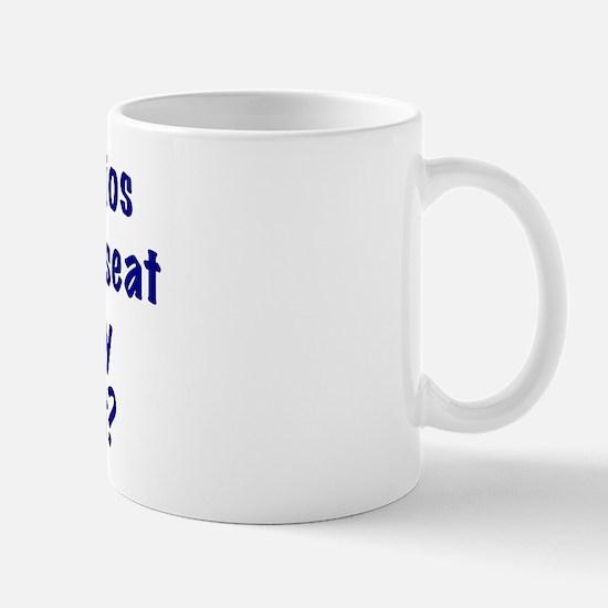 72-Hour Kit? Mug