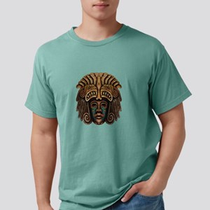 THE POWERFUL ONE Mens Comfort Colors Shirt