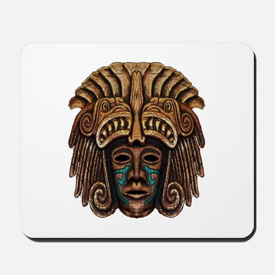 THE POWERFUL ONE Mousepad