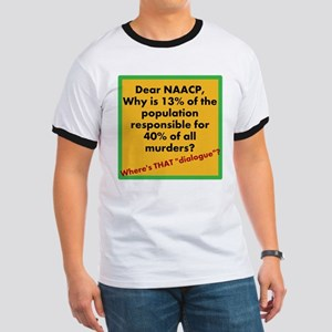 Dear NAACP Ringer T