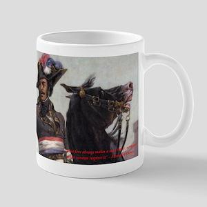 Alexandre Dumas Womens Love Mug