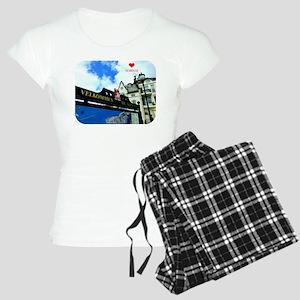 Welcome to Alesund Norway Pajamas