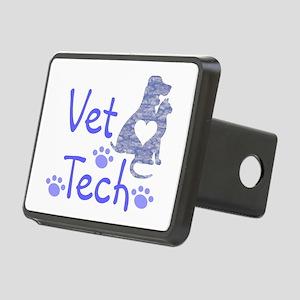 Vet Tech #110 Hitch Cover