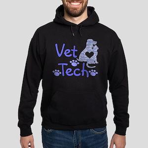 Vet Tech #110 Hoodie