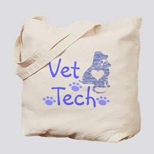 Vet Tech #110 Tote Bag
