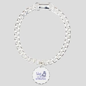 Vet Tech #110 Bracelet