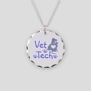 Vet Tech #110 Necklace