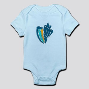 PROTECTED WATERS Body Suit