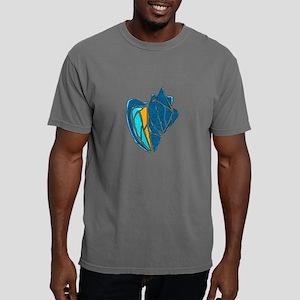 PROTECTED WATERS Mens Comfort Colors Shirt