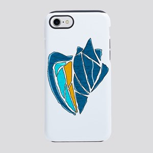 PROTECTED WATERS iPhone 7 Tough Case