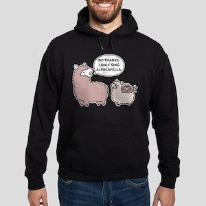 Alpacapella Sweatshirt