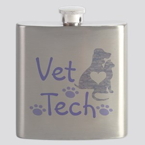 Vet Tech #110 Flask