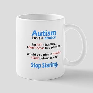 Autism isn't a choice Mug