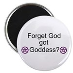 Got Goddess? Magnet