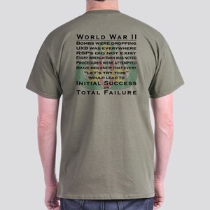 EOD WWII - ISoTF Dark T-Shirt